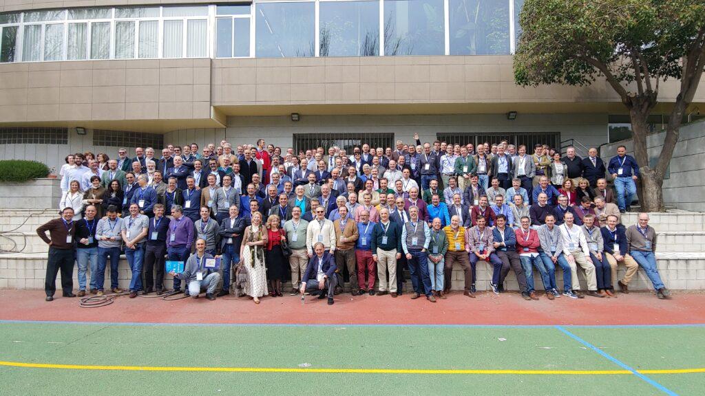 Encuentro colegiales 6 abril Mendel